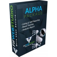 Internet Marketing Alpha