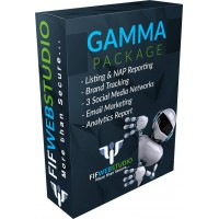 Internet Marketing Gamma